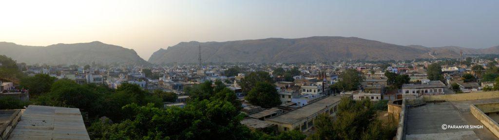 Khem Villas A Luxurious Keep In Ranthambhore