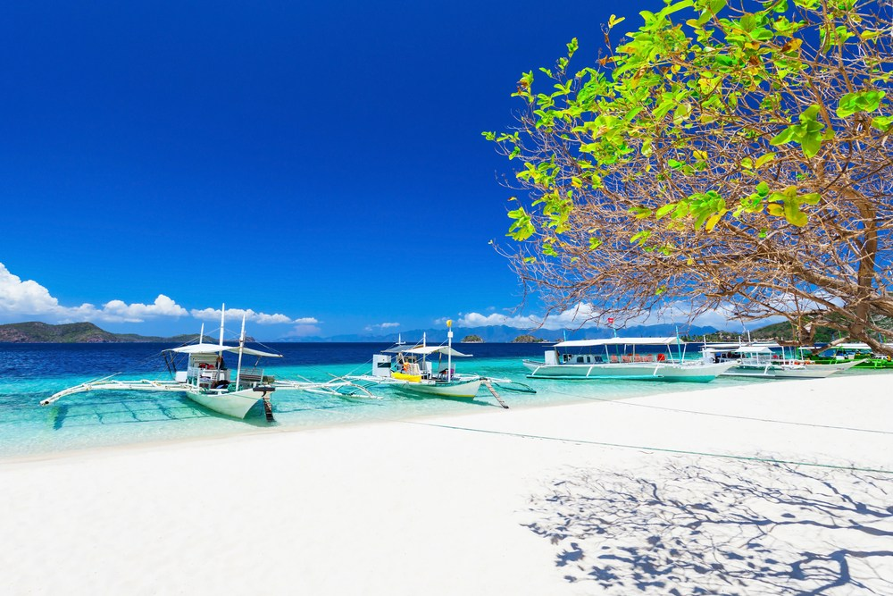 Borácay, Philippines