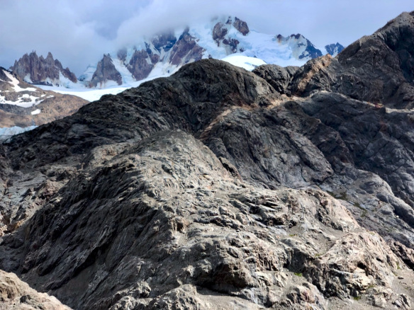 Discovery journey Huemul Route, Fitz Roy, Argentina