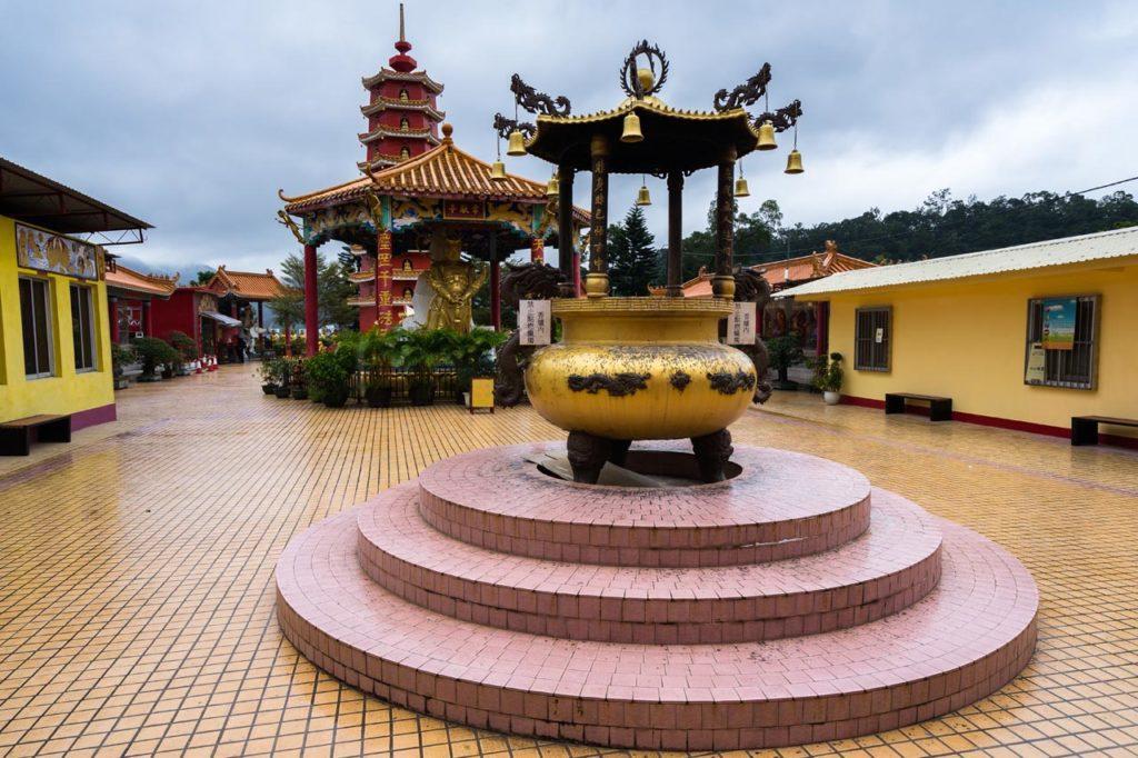 Historical past of 10,000zero Buddhas Monastery, Hong Kong