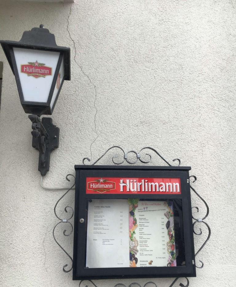 Lucerne and Safenwil