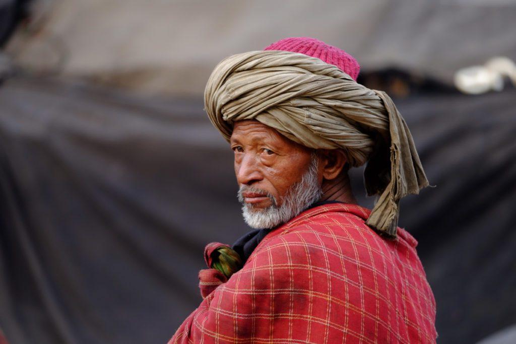 Nepal's Final Nomads