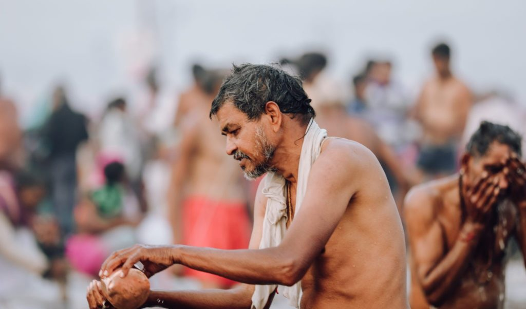 The place to Keep in Kumbh Mela