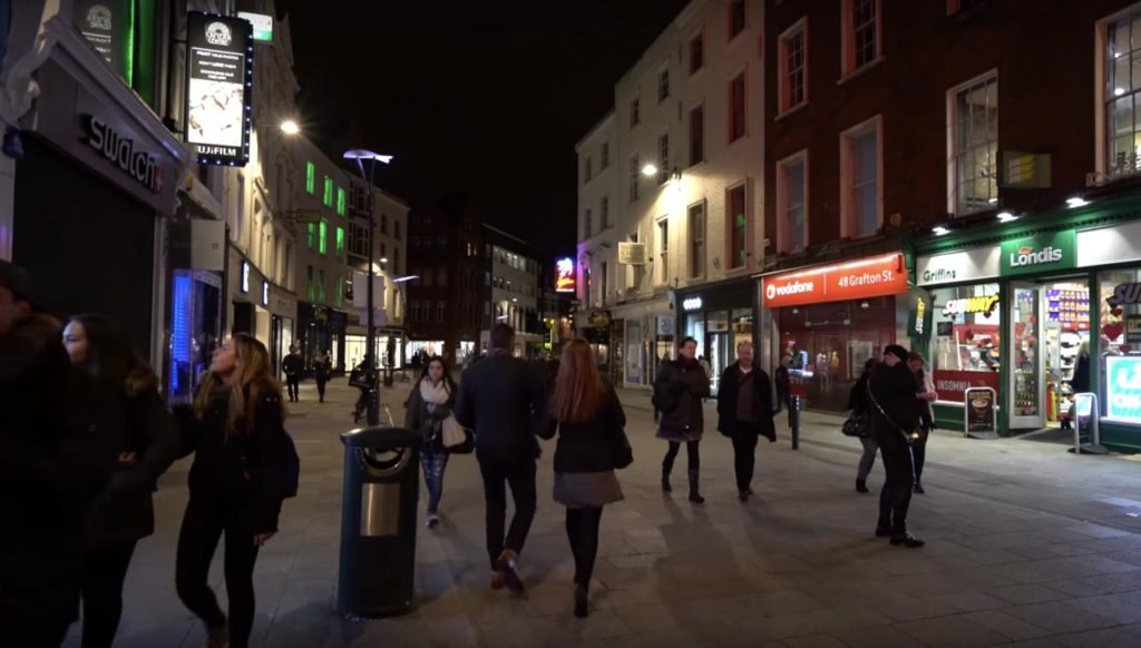 Fun things to do in Dublin Eire