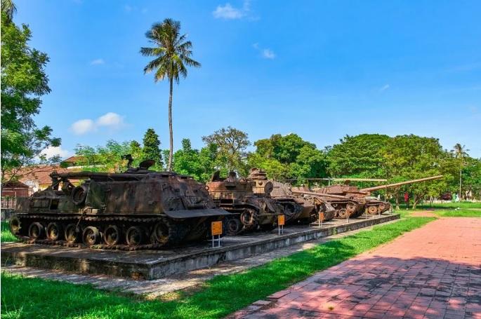 Vietnam Warfare Museum