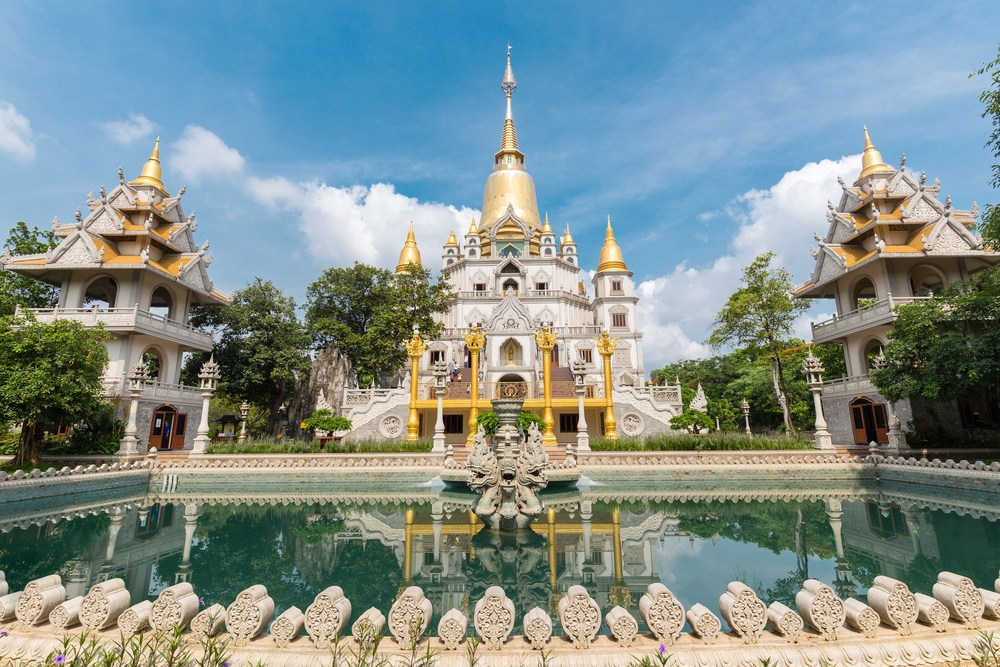 What to see in Ho Chi Minh