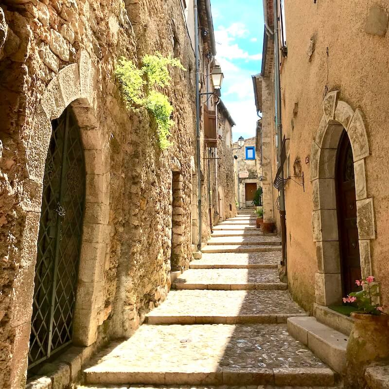 What to Go to in Sainte Agnes