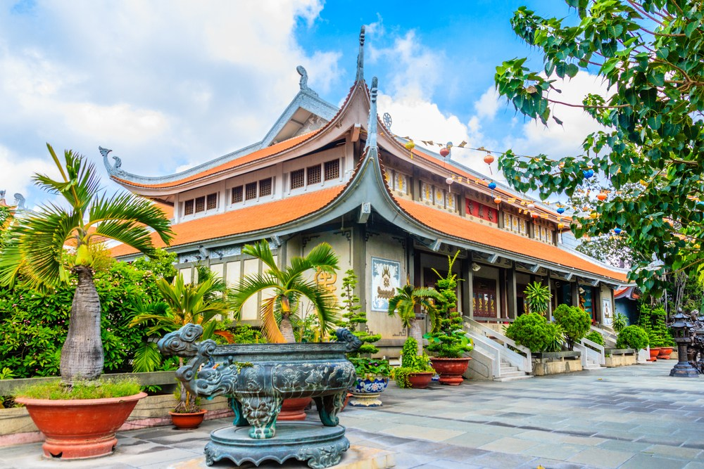 travel destinations in Ho Chi Minh1
