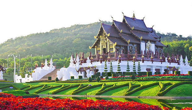 What to do in Northern Thailand
