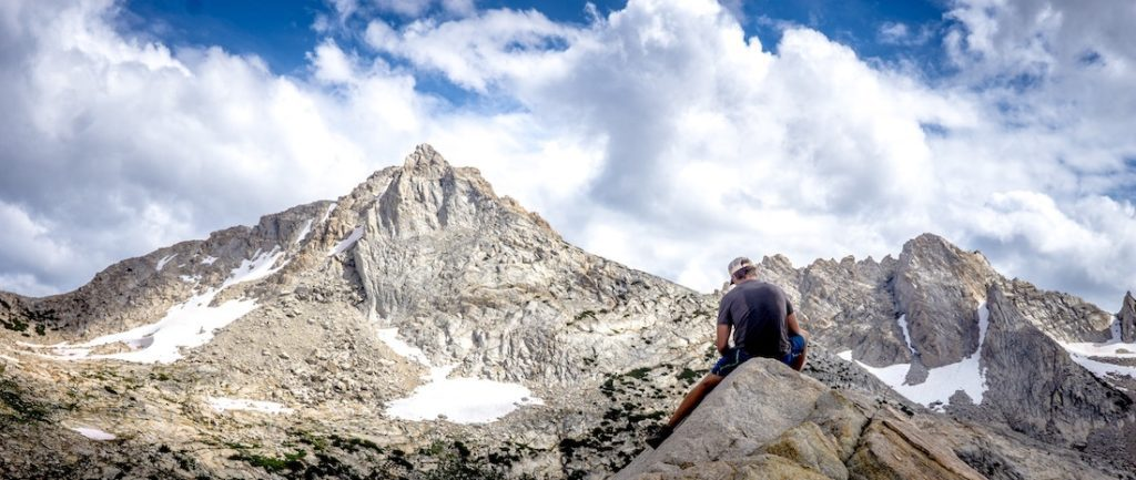 Plan Backpacking Journeys When the Snowpack is Traditionally Deep