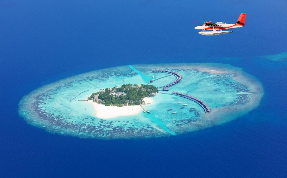 Luxurious Journey to Maldives