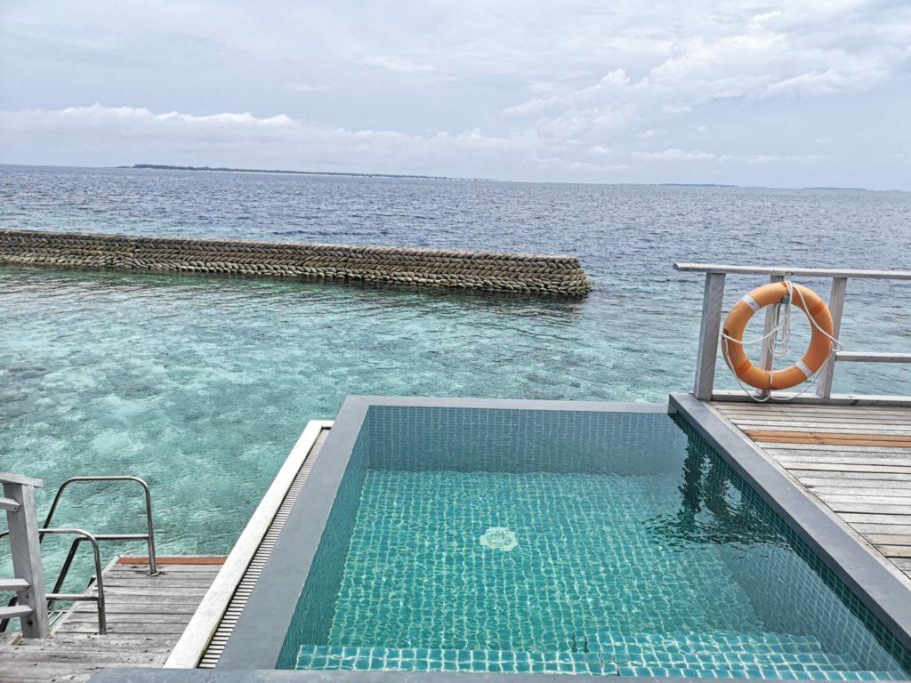 Amaya Kuda Rah Luxurious Resort in Maldives
