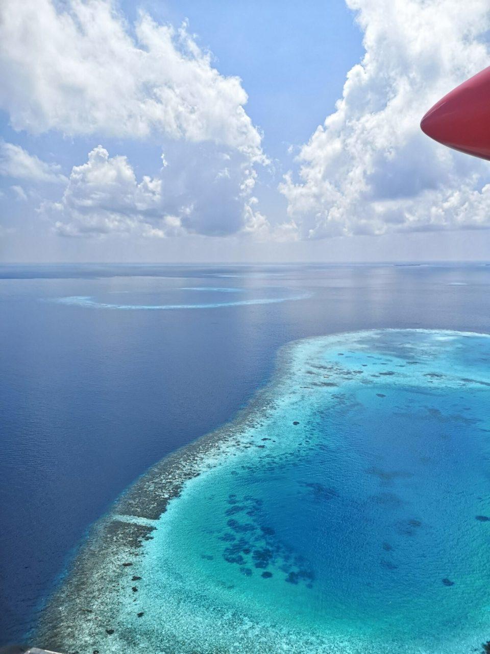Trans Maldivian Seaplan