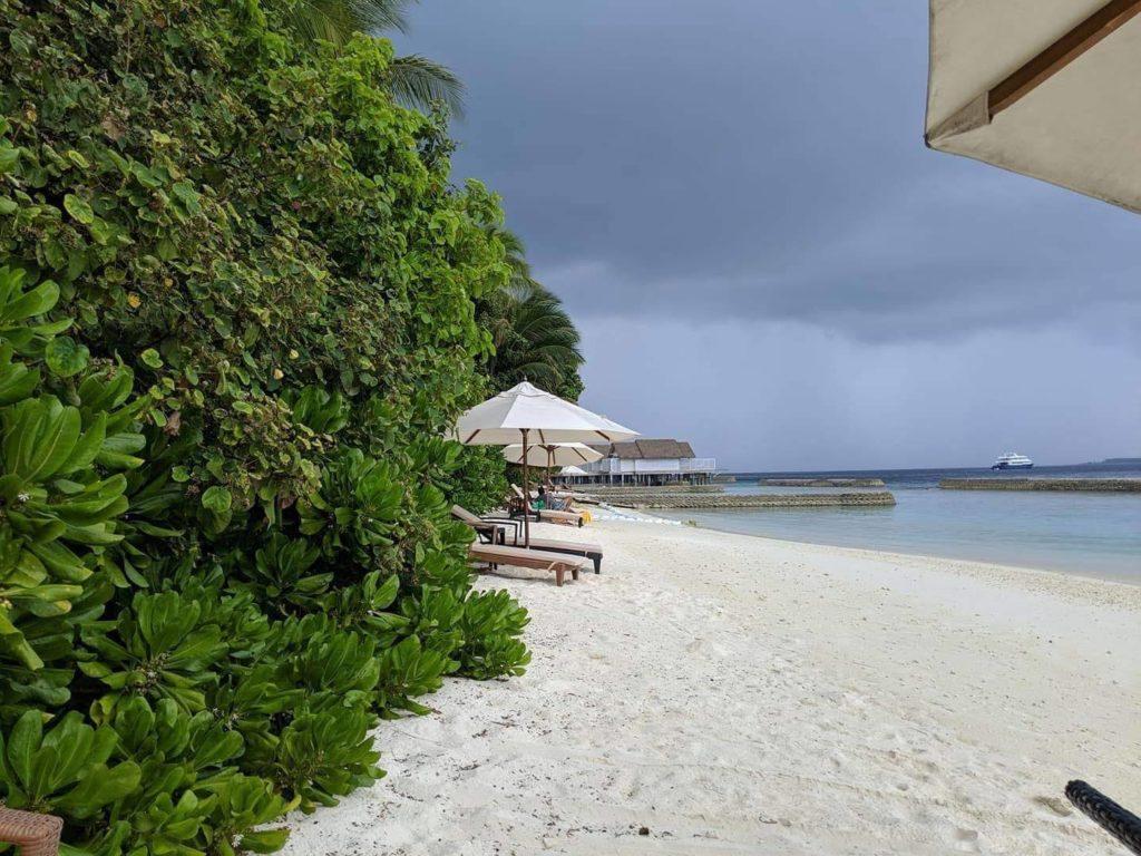 Amaya Kuda Rah, Luxurious Resort in Maldives