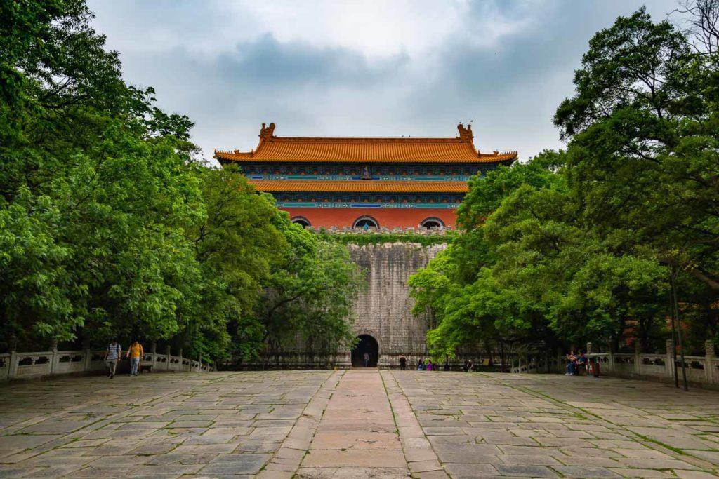 Nanjing China