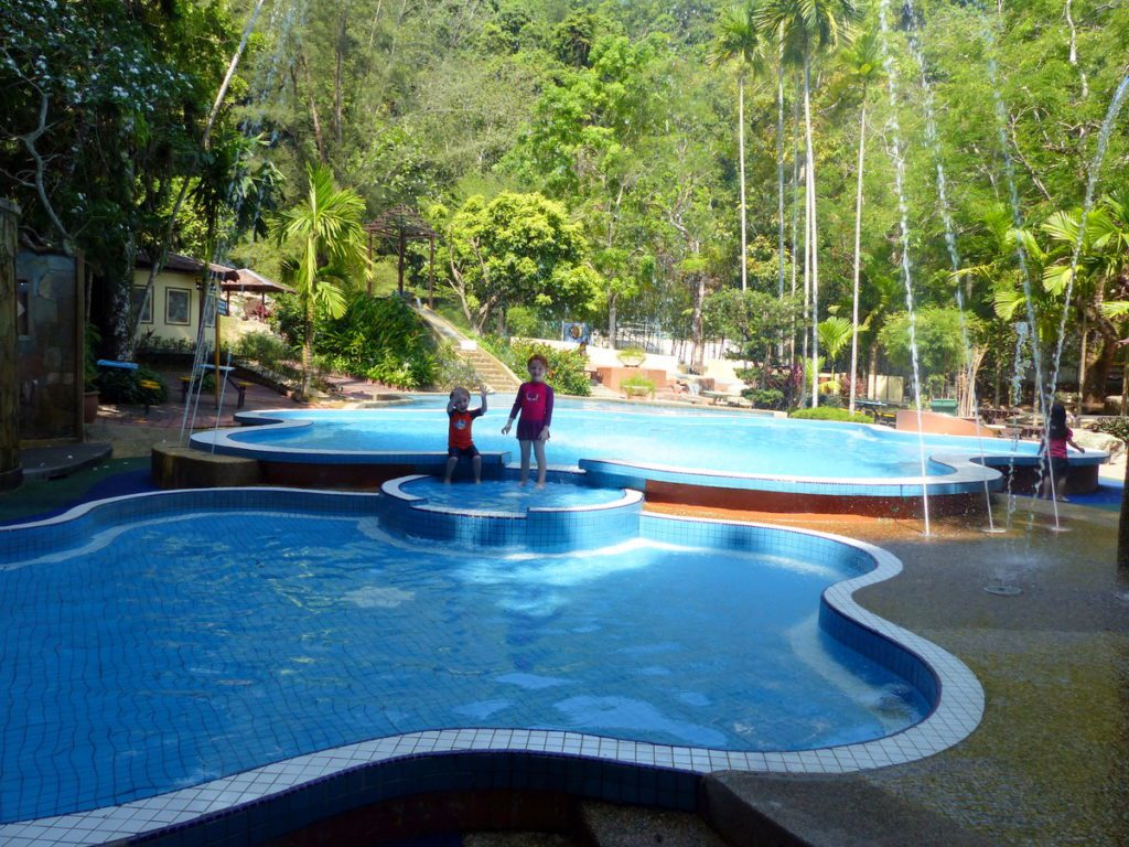 things to do in In Penang Youth Park