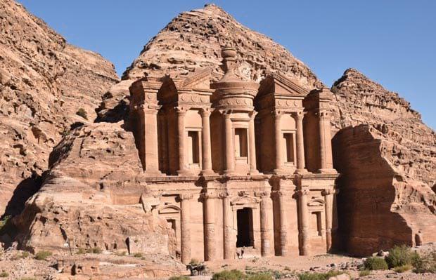 Wadi Wadi Rum & PetraRum & Petra