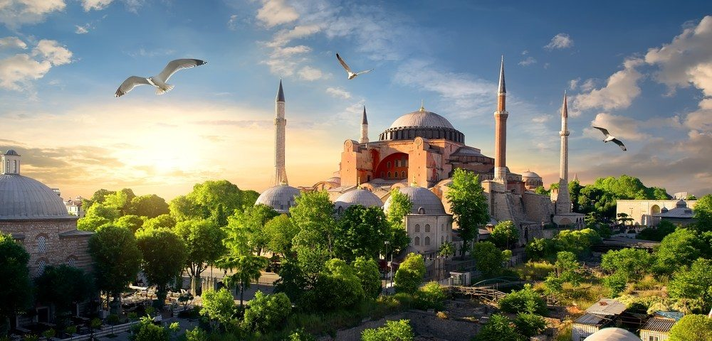 How to Plan your Trip to Turkey from India