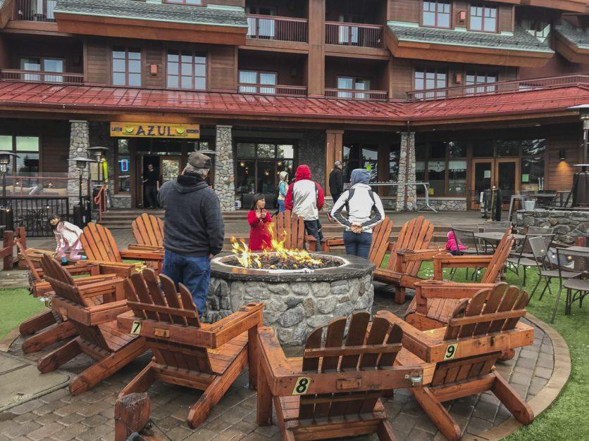 Eat in Lake Tahoe
