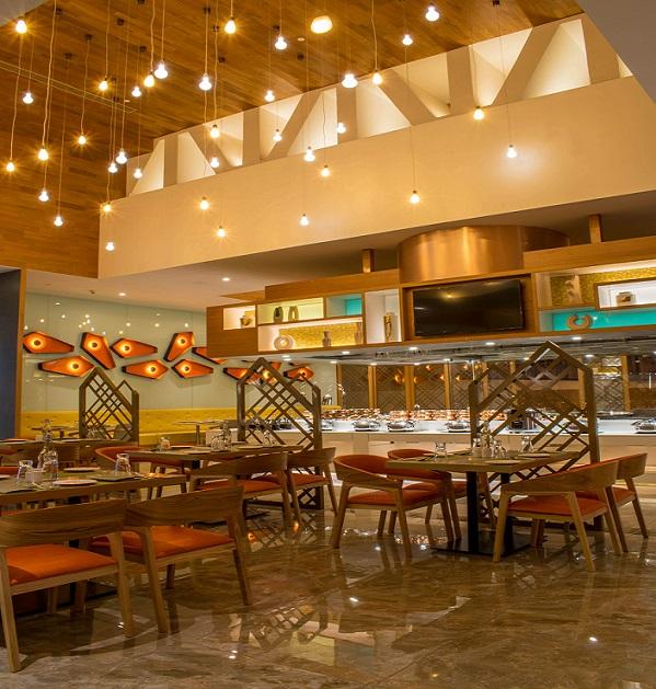 Hotel Novotel Varun Vijayawada