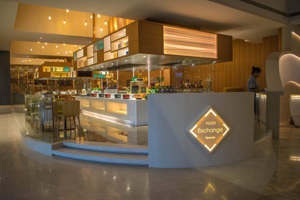 Hotel Novotel Varun Vijayawada3