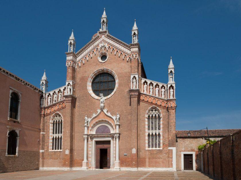 Madonna dell'Orto Church