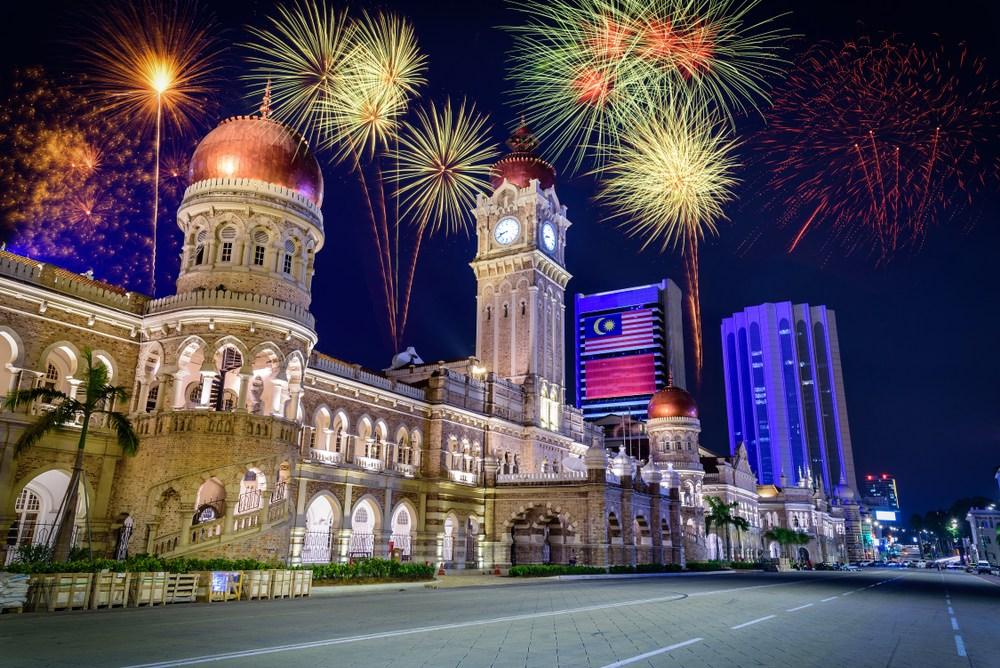 Merdeka Sq malaysia