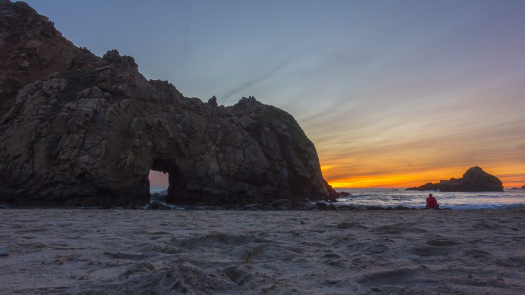 Pfeiffer Seaside