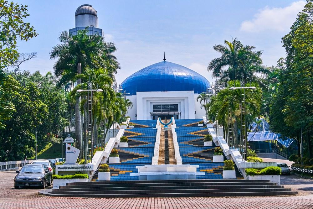 Planetarium Negara malaysia
