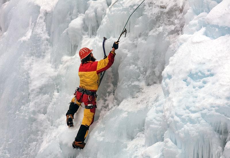 Rising Climbing Crowds in Colorado