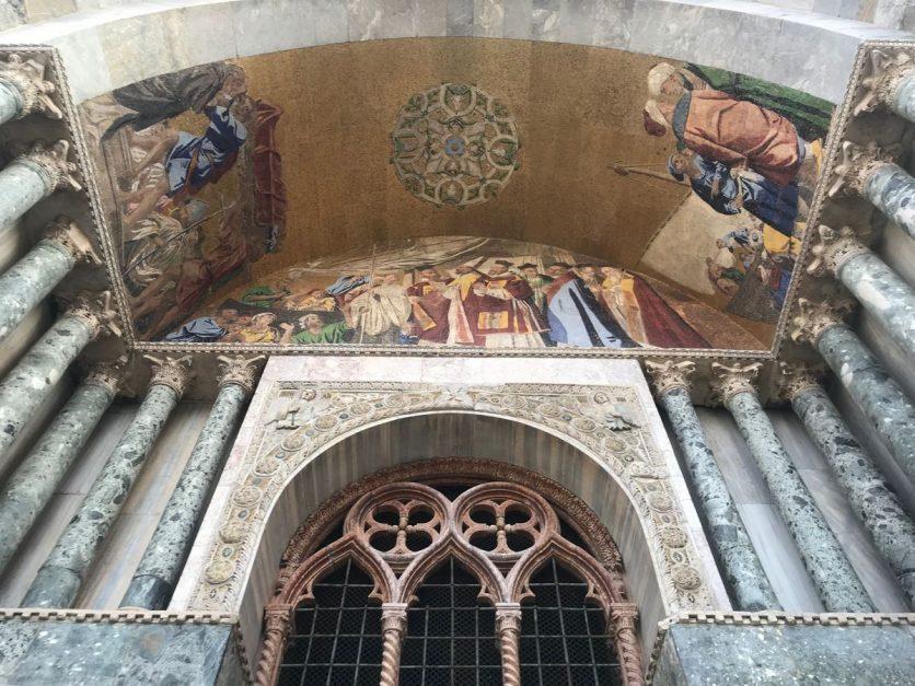 Saint Mark's Basilica – Basilica di San Marco
