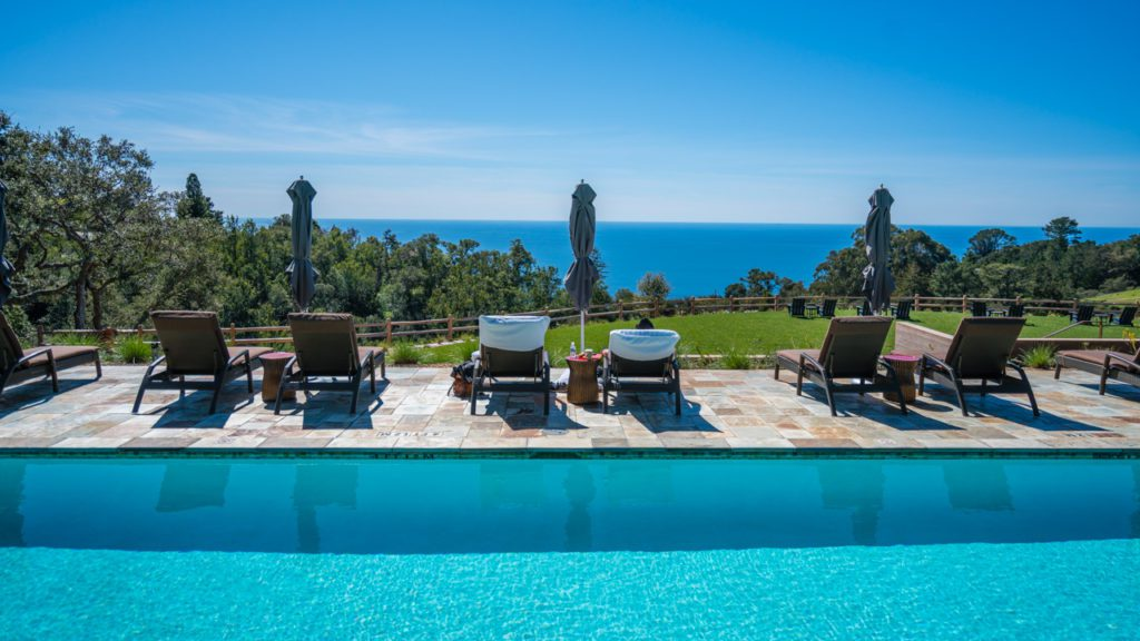 The Luxurious Resort