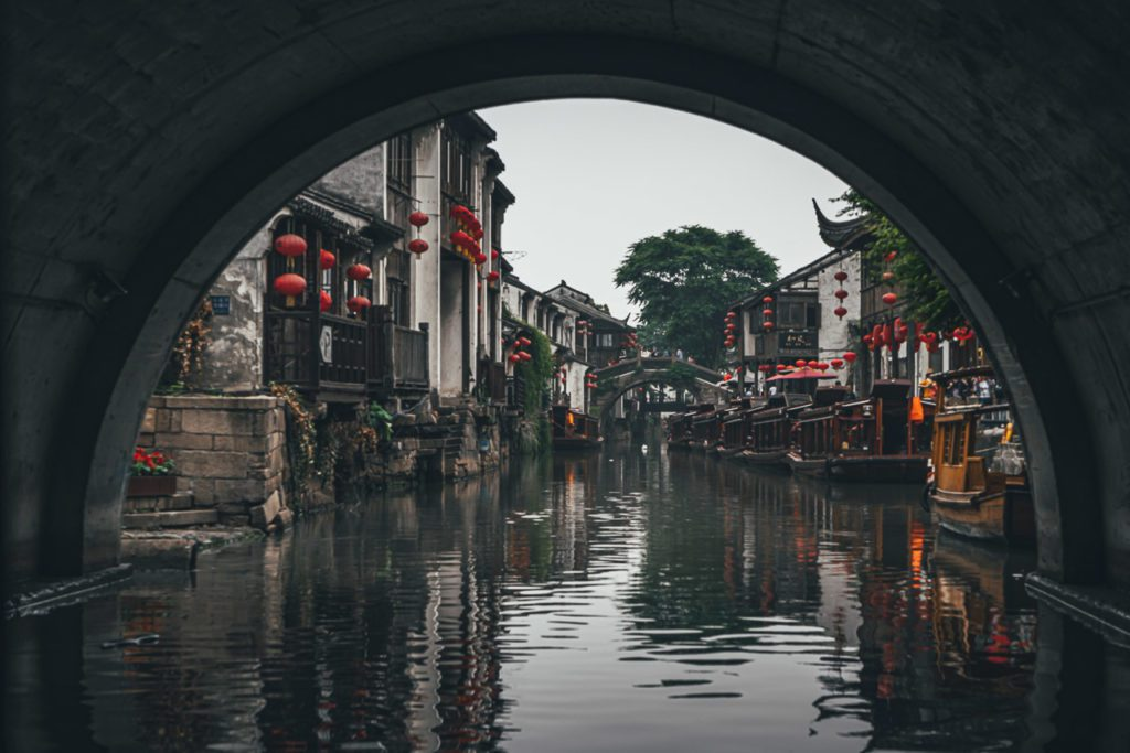 Things-to-do-in-Suzhou-China-Canal-cruise