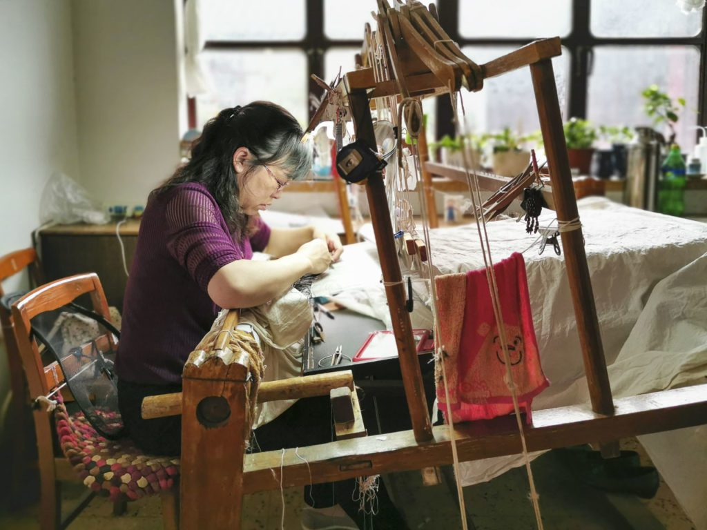 Embroidery Institute