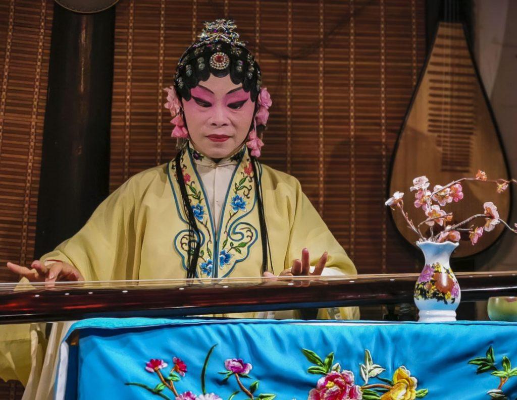 Chinese-Kun-Opera