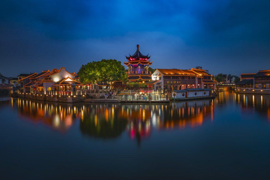 Things-to-do-in-Suzhou-China-Shantang
