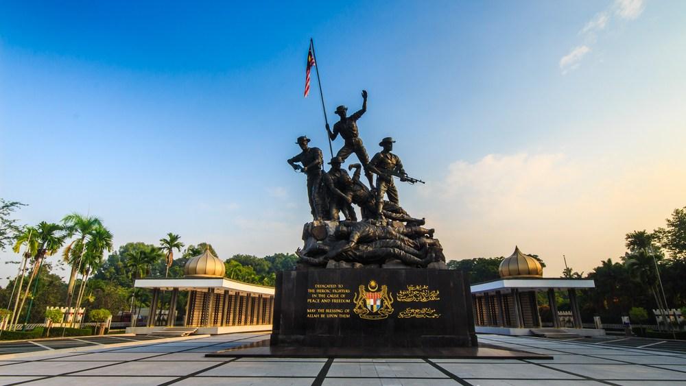 Tugu Negara malaysia