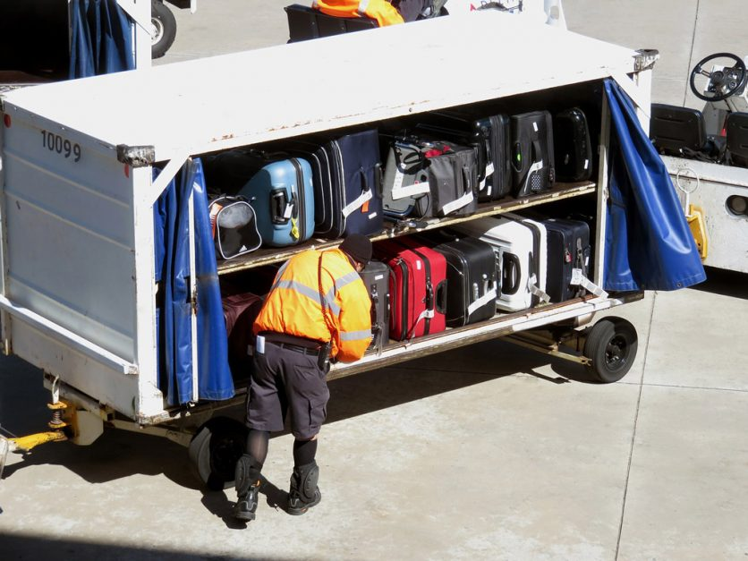 Baggage Restrictions