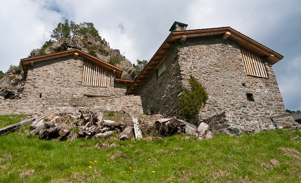 Climbing Hut to Hut in Andorra