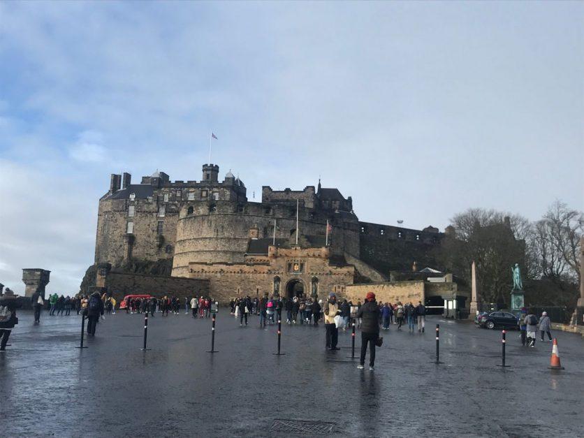 Edinburgh Citadel