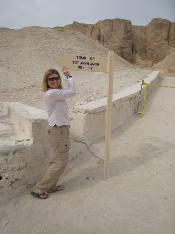 Egypt's Valley of the Kings