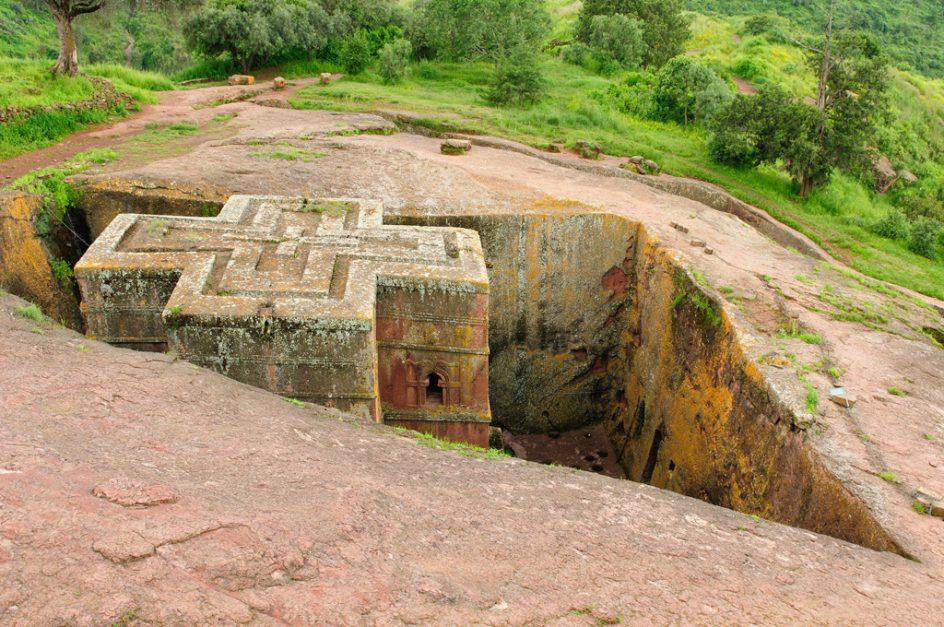 Ethiopia – Lalibella, Gondar, Blue Nile