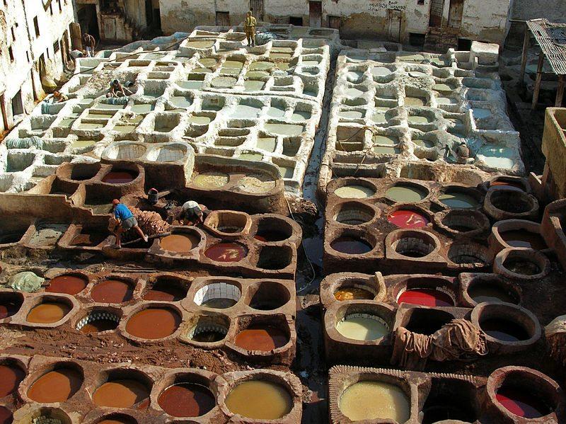 Fez – Morocco