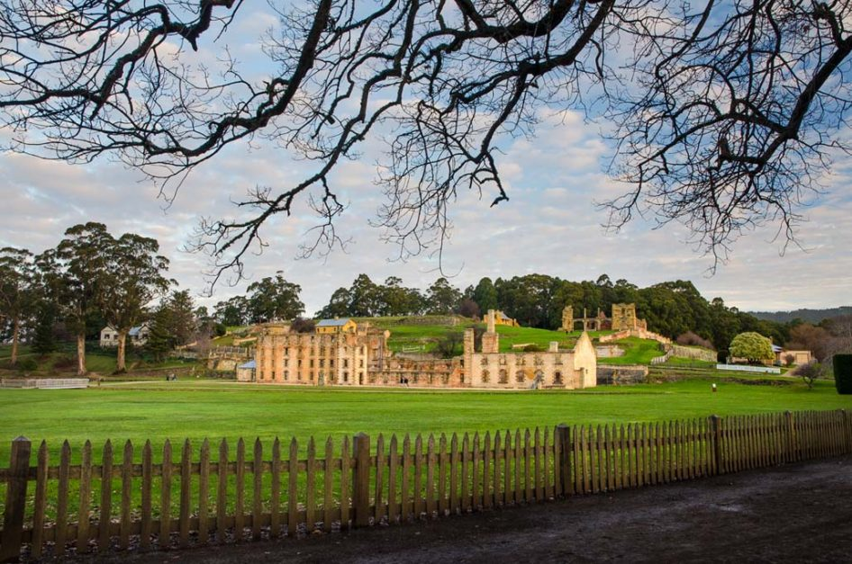 Find out about convict historical past at Port Arthur