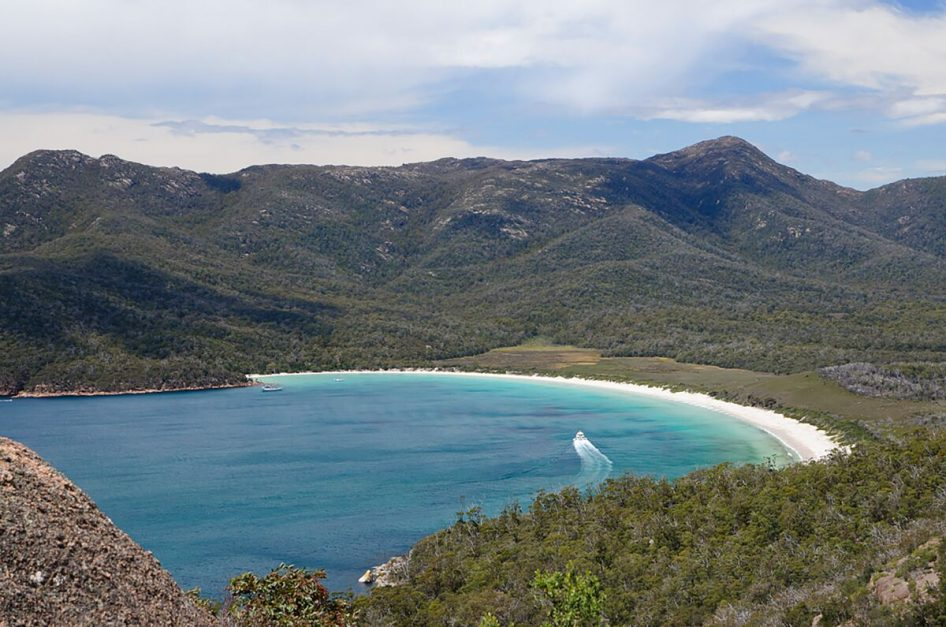 Freycinet Nationwide Park