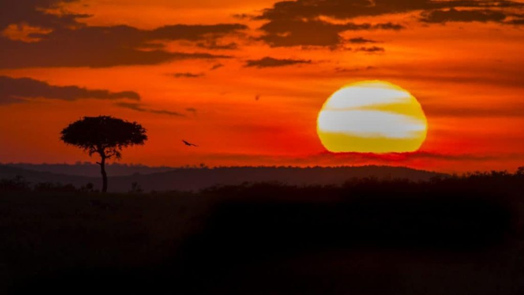 Greatest Locations to Go to in East Africa 2020