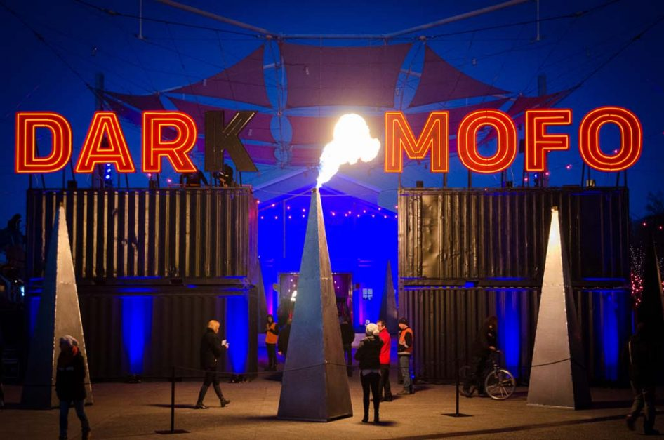 Immerse your self in Hobart's thrilling festivals