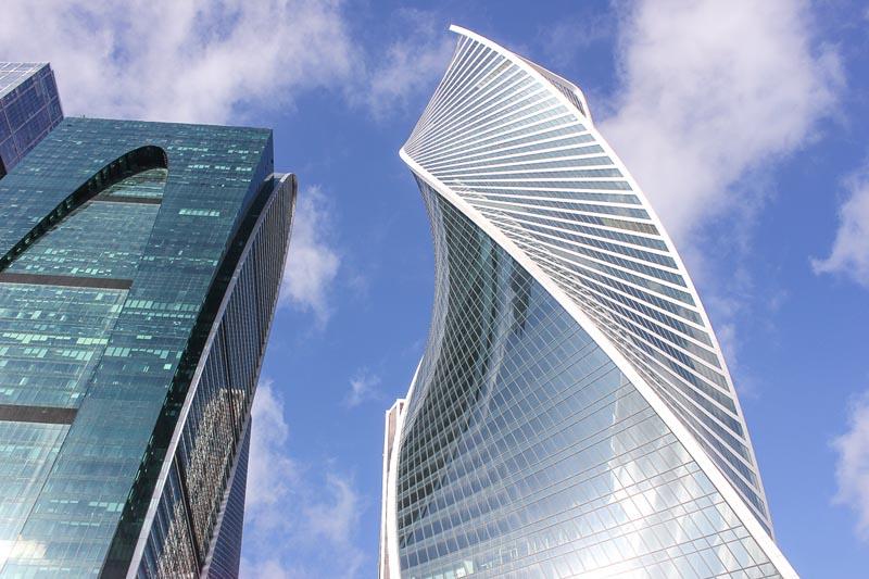 Moscow Metropolis