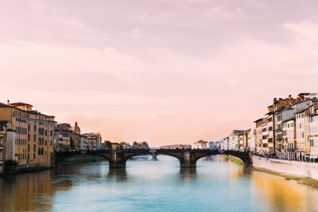 Oltrarno – Coolest Neighborhood in Florence