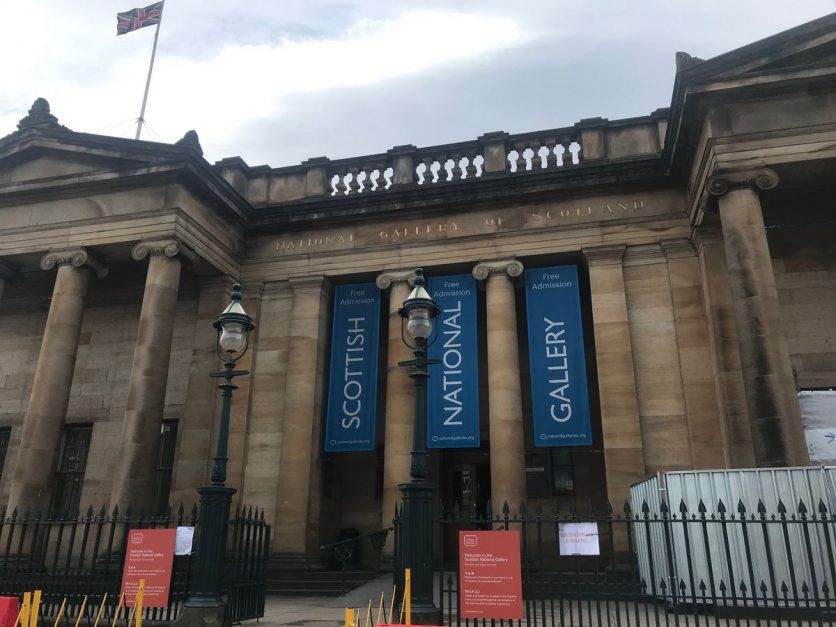 Scottish Nationwide Gallery